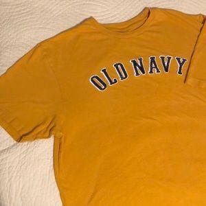 Old Navy Men's Tee